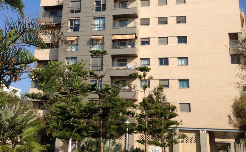 Se estiman para Málaga más de 10.000 viviendas nuevas al año hasta 2025