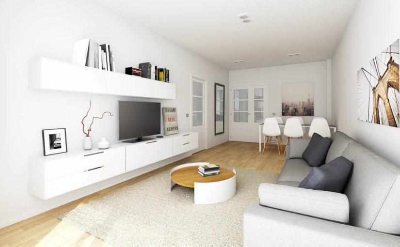 Algunas ideas para vender mejor una vivienda.