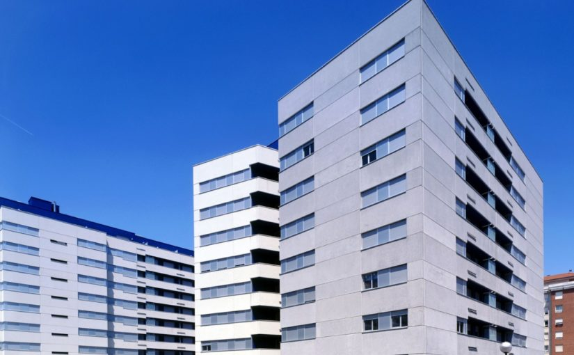 Las viviendas turísticas de Málaga capital