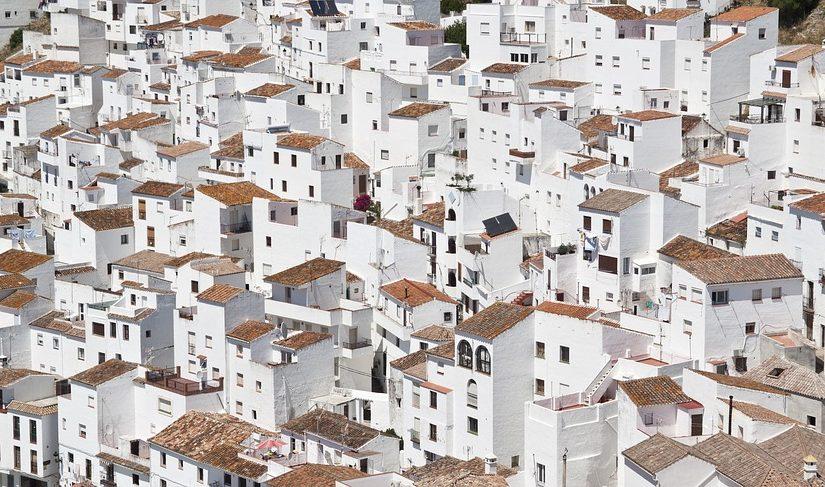 El precio de la vivienda sube un 5,6% en el segundo trimestre